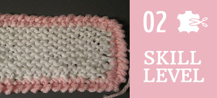 CT005 – Crab Stitch/Reverse Single Crochet [SAMPLE]