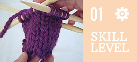HKT6 – Stockinette or Jersey Fabric [Sample]