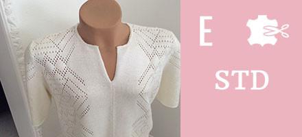 MKP368 – Helen Griffiths Thread Lace Art – Sample
